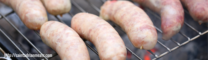 Tips for Grilling Sausage | Saint Adrian Meats & Sausages | Lebanon, IN